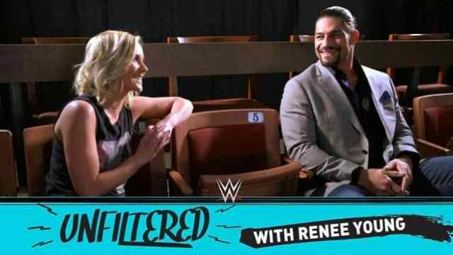 Watch WWE Unfiltered with Renee Young Season 2 Episode 1 Online Free