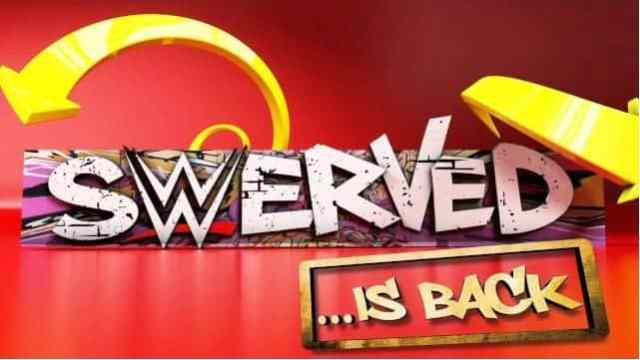 Watch WWE Swerved Season 2 Episode 1 Full Show Online Free