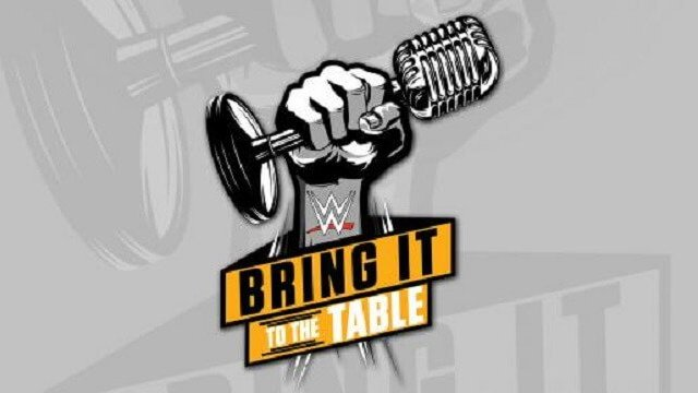 Watch WWE Bring It To The Table 1/2/2017 Full Show Online Free