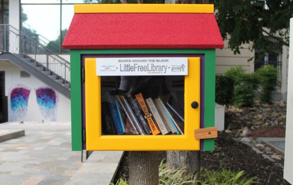Free Libraries