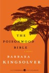 Poisonwood Bible cover