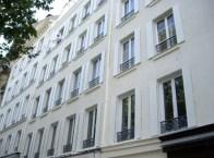 Ravalement de façade 75007 Paris