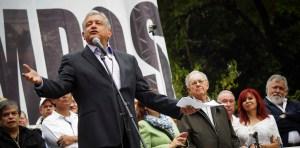 Salinas, Zedillo, Fox, Calderón y Peña son los responsables de la crisis en Michoacán y el país asegura