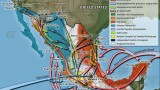 En reunión cumbre, capos buscan reconfigurar mapa del narcotráfico