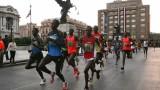 Cortes en avenidas principales por Maratón de la Ciudad de México