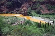 ríos Sonora y Bacanuchi