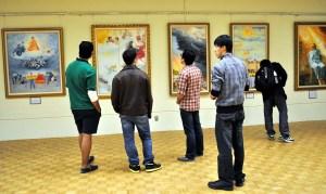 Los jóvenes y el acceso a la cultura