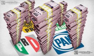 elecciones - SM el dinero
