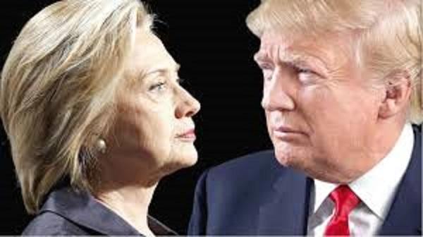 Debate Clinton-Trump, el evento político más tuiteado de la historia