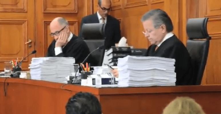 Avala SCJN legitimidad de partidos políticos para impugnar Ley de Réplica