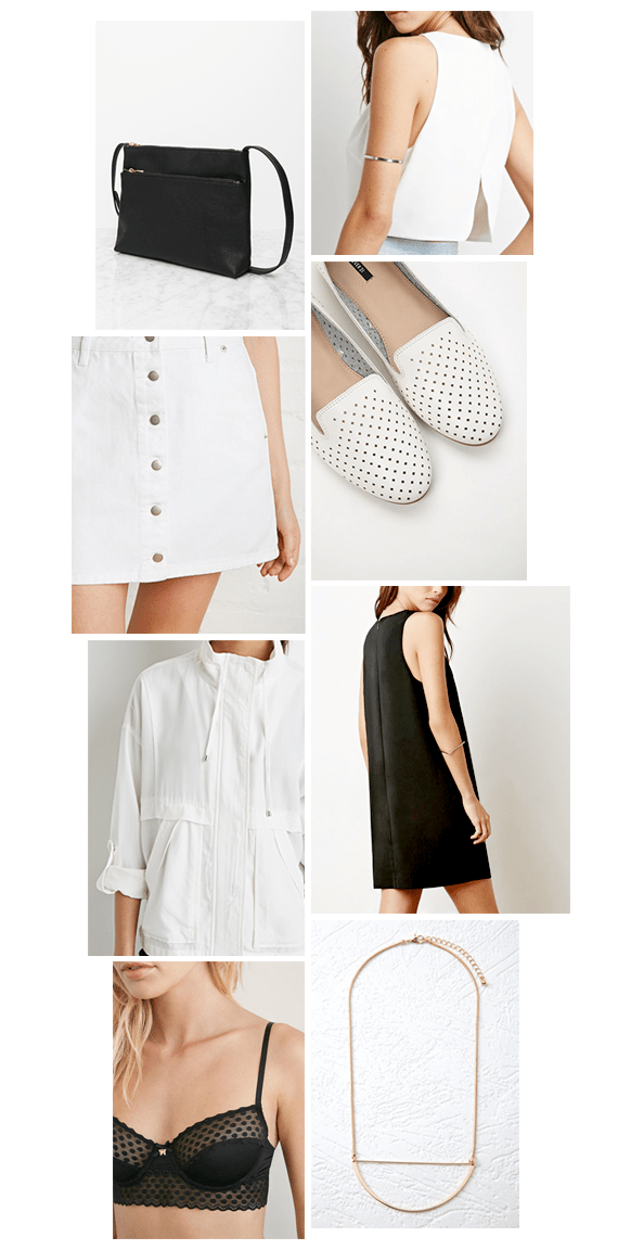 f21 roundup | almost makes perfect