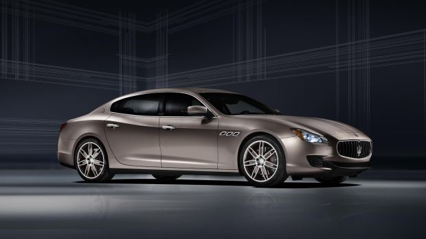 عوامل الامان والسلامة بالسيارة مازيراتي كواتروبورتي V6 2016