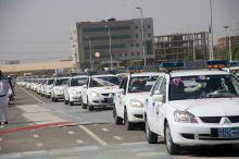 شرطة مرور ولاية الخرطوم تنفذ خطة تختص بالإنسياب المرورى خلال شهر رمضان