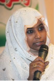 السودان: لجنة الطوارئ بمفوضية الشؤون الانسانية برئاسة الدولب تقف على حجم الأضرار من السيول والفيضانات