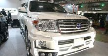 رجل سعودى يعتذر لزوجته عن زواجه بأخرى  ... بسيارة موديل 2014  و50  ألف ريال
