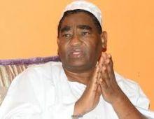 """رئيس حزب المؤتمر السوداني """"إبراهيم الشيخ"""": كان السجناء متفانين في خدمتي وإسعادي، وأنا لن أنساهم، وبين هؤلاء السجناء وجدت القانوني والصحفي والمعلم والطالب الجامعي"""