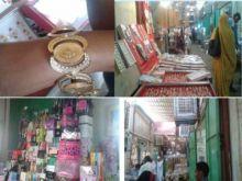 سوق أم درمان.. شارع الدكاترة وأزقة الهتش والكراكيب