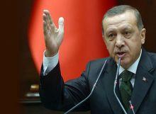 أردوغان: قدمنا 4 مقترحات بدونها لن نشارك في التحالف ضد داعش