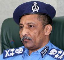 مدير قوات الشرطة يؤكد إهتمام رئاسة الشرطة بتأهيل وتطوير ورفع قدرات منسوبيها