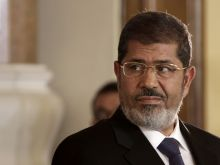 """جدل بشأن """"تزييف"""" العسكر مكان احتجاز مرسي"""