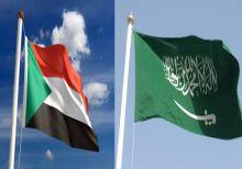بحث استئناف اللجنة الوزارية المشتركة بين السودان والسعودية