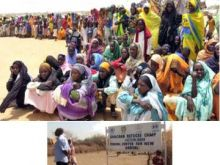 """مقاطعة أريترية في السودان: (600) لاجئ يعبرون يوميا إلى """"شجراب"""" بدعوة من حكومتهم.. متى ومن يوقف هذا"""