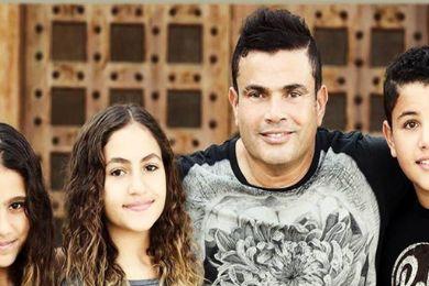 صور.. ابنة عمرو دياب تثير الجدل بملابس المنزل