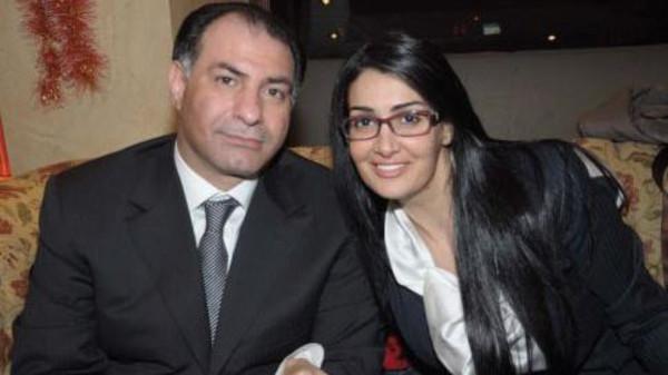 بالصور : السبب الحقيقي لطلاق غادة عبد الرازق.. وزوجها يرد