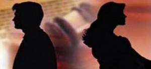 عقاب لرجل أخفى جزءاً من راتبه عن زوجته + صورة