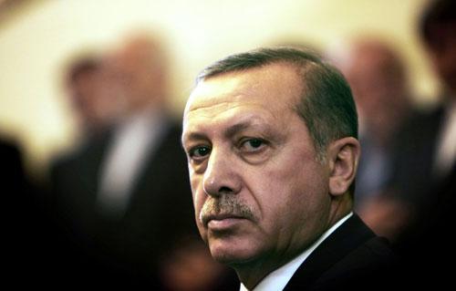 تركيا: أردوغان رجل واحد يحكم جميع المؤسسات