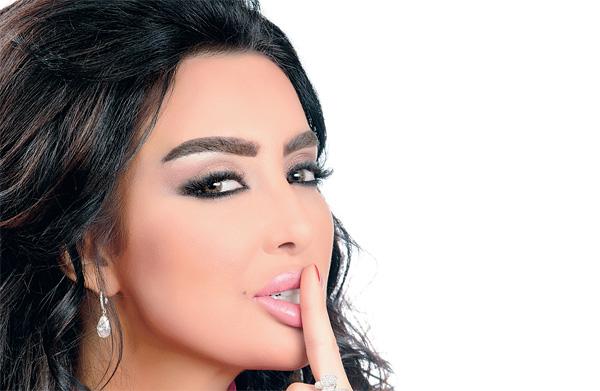 تغريدة تكشف زواج ميساء مغربي السرّي