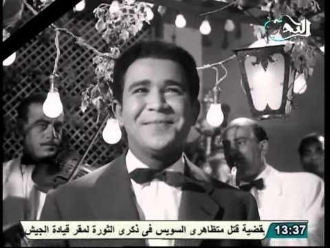 بالفيديو..الفنان سيد خليفة يشارك في فيلم مصري قديم جداً ويثبت أن الفن السوداني كان يحظي بشهرة واسعة