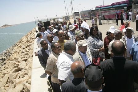 اثيوبيا سد مروي