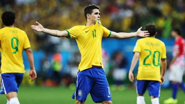 البرازيل اوسكار
