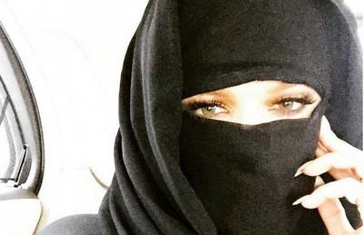 حجاب كاردشيان