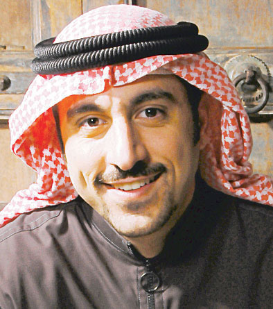 احمد الشقيري