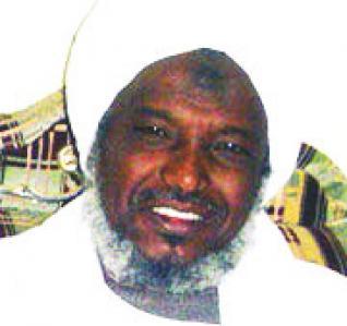 الشيخ علي طالب الله