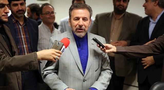 وزير ايراني