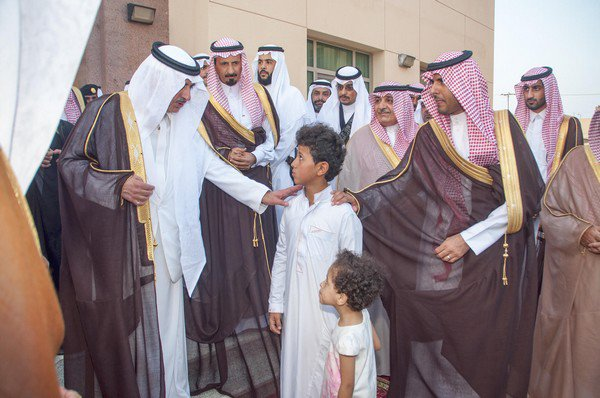 امير سعودي
