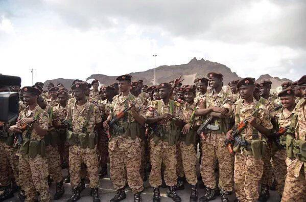 جيش التحالف