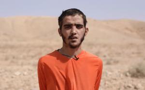 داعش يعدم عنصرا من نظام الأسد