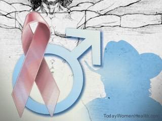 سرطان الثدي للرجال