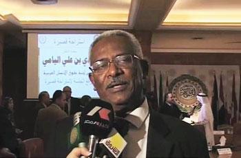 احمد الرزم