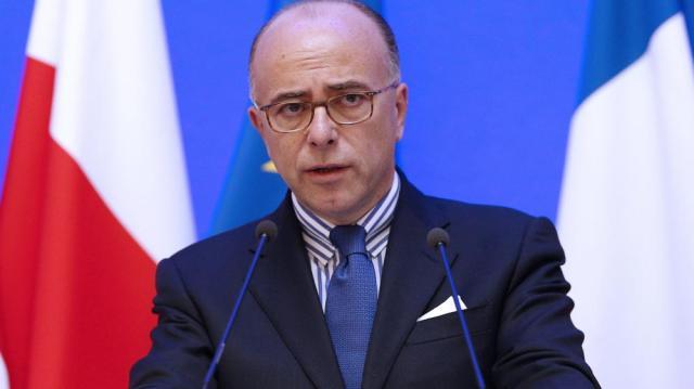 برنارد كازنوف