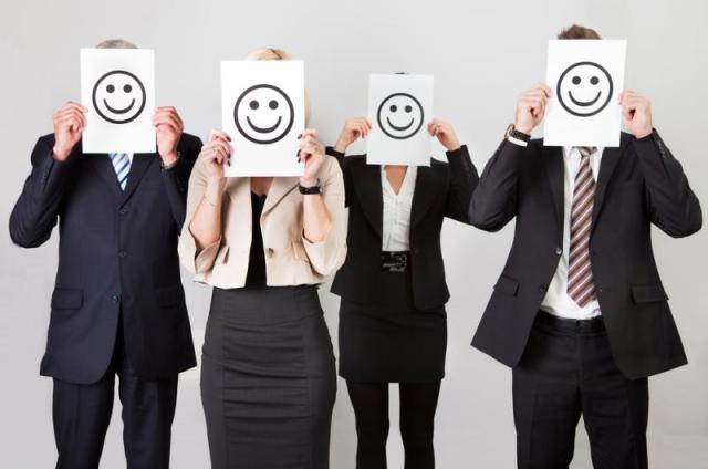 تأثير سعادة الموظفين على نجاح الشركات