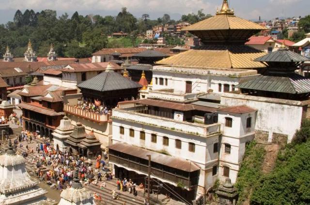 شعب الشيربا النيبالي