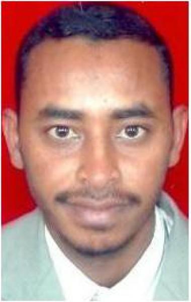 مهدي ابراهيم احمد