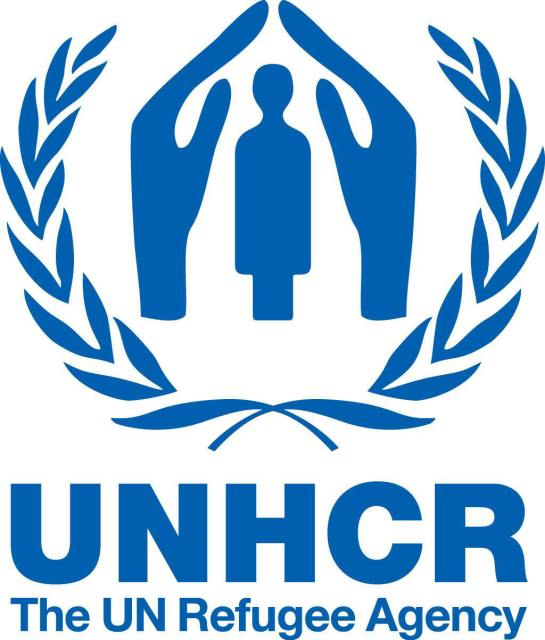 UNHCR مفوضية اللاجئين