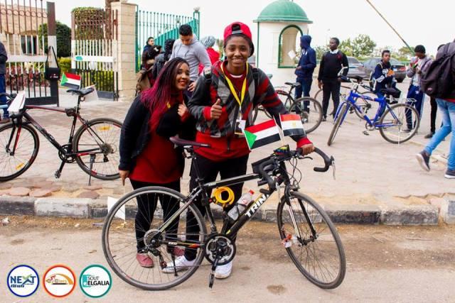سودانية مصرية4