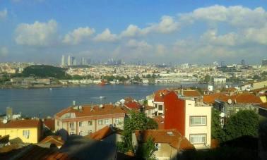معالم تركيا